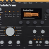 Elektron Analog Heat 発表!!