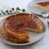 YouTubeで人気!榎本さんの酒粕チーズケーキ作ってみた