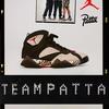 【海外5月18日発売】PATTA × NIKE AIR JORDAN 7 OG SP  パタ × ナイキ エアジョーダン7 OG SP AT3375-200