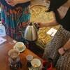 コーヒーの勉強会でした!
