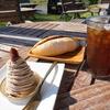 上田市オシャレなケーキ&パン屋さん【LEVREandBON】テラス席ペットOK💛