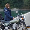 【大河ちひろさん///SRの事は!バイクの事は!SR女子に聞け!Motorimodaでイベント開催!】