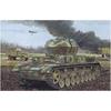 1/35『WW.II ドイツ軍 IV号対空戦車 ヴィルベルヴィント初期生産型(2 in 1)』プラモデル【ドラゴンモデル】より2019年9月発売予定♪
