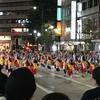 「東京よさこい」初めて見ました