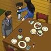 名探偵コナン第357話「恋人は春のまぼろし」あらすじ・感想