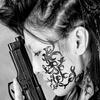 【Photo】Gun Girls / 朝比奈比呂輝
