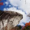 ユーシン渓谷~大石山~同角ノ頭 【西丹沢】 紅葉に染まる西丹沢の秘境へ