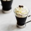 ゼラチンで作るコーヒーゼリーのレシピ