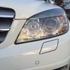 メルセデス・ベンツ 洗車