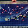 E-3【前段作戦】千島列島沖(2017年春イベント)の攻略(難易度甲)