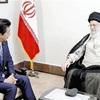 【イラン】安倍総理のイラン訪問の成果について
