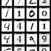 TensorFlow入門~手書き文字を綺麗なフォントに変換する~