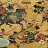 東軍・細川勝元と西軍・山名宗全による応仁の乱の始まり