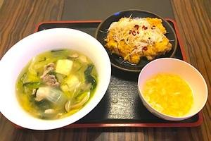 3月5日玄品京都祇園賄い