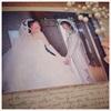 4回目の結婚式記念日d(*¯︶¯*)