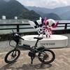 【Vektronで行こう!】多摩サイ〜奥多摩湖 160km!503エラーにも遭遇!