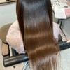 髪質改善~美容院✂️