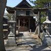 酒田の神社!