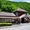 姫新線:富原駅 (とみはら)