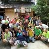 前鳥神社神輿(みこし)担ぎ練習会のご案内
