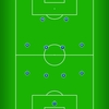 様々なサッカーのフォーメーション解説〜戦術とやり方について〜