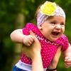 生後6ヶ月の赤ちゃんの成長ってどんな感じ? ~身長・体重・寝返り・離乳食など~