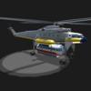 【機体紹介】Benkelmans氏のMil Mi-10 Harke + LAZ 697 Tourist