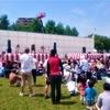 第9回福祉ふれあい祭りが開催されました 2019.5.14