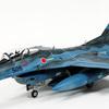 1/48 ハセガワ 三菱 F-2A 支援戦闘機