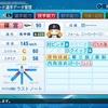 【パワプロ2020】【ミリマス】765ミリオンスターズ選手公開「篠宮可憐」