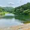 十二崎池(新潟県柏崎)