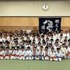 台湾の勉強会と空手大会