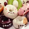 【絵日記】イクミママのどうぶつドーナツ