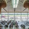 大ブレイク中のプエルトプリンセサ空港のご紹介