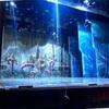 シベリア劇場生活② 初舞台のくるみ割り人形で兄と初共演