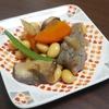 旨味たっぷり*野菜豆