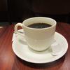 消え行くアメリカンコーヒー ドトール難波店