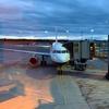 BA761 OSL-LHR Economy Norwayからの脱出