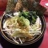 とらきち家@東白楽の野菜ラーメン