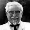 遅咲きの起業家カーネルサンダースは65歳でKFCを創ったらしい