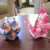 Origami aids Japan