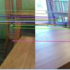 【opencv 基礎知識 #4】動画の手ぶれ補正をpython実装 (AKAZE, KNN, RANSAC)