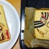 煉獄さんクッキー。