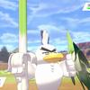 【スイッチ】ポケモンソード・シールド、新ポケモン『ネギガナイト』登場!ついにカモネギが進化!