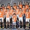麒麟山チーム総会からの96kmライド、今年のチーム