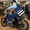 トイズマッコイ・バズリクソンズ・シュガーケーン・マットソンズのヘルメットバッグ・ショルダーバッグ・メッセンジャーバッグをご紹介☆