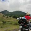世界中をバイクで走りたい理由、旅する理由~前篇~