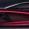 マクラーレン・Elvaの担当デザイナーが制作した「マツダ RX-9」のイメージスケッチ。