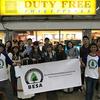 BESA(バギオ英語学校協会)合同ピックアップ実施のお知らせ