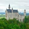 在独8年目にして初めて「ノイシュヴァンシュタイン城」に行ってきました!【超個人的な感想】